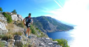 400 natjecatelja iz 30 država svijeta protrčati će stazama Dalmacije