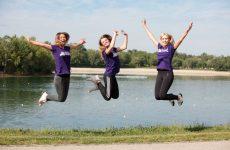 Sudjeluj u dm ženskoj utrci i podrži Udrugu Europa Donna Hrvatska