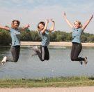 dm Ženska utrka skupila više od 300.000 kuna za obnovu pedijatrije sisačke Opće bolnice