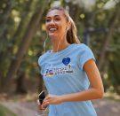Omiljena utrka za žene postala je virtualna i trči se u cijeloj Hrvatskoj