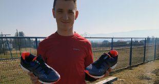 Nagrađena priča:Moja prva utrka