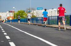 Upiši se u početnu ili naprednu grupu Omega škole trčanja