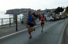 Pozivamo vas na još jedno trkačko novogodišnje druženje u Dubrovniku