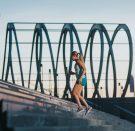 Fitblogerica startala prijavom na maraton