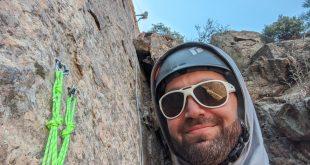 Supruga i inReach Mini spasili čovjeka nakon pada od 76 metara
