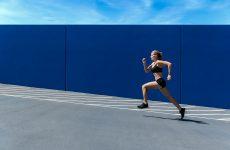 Dinamika trčanja