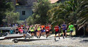 Završen trail na najzelenijem otoku na Jadranu