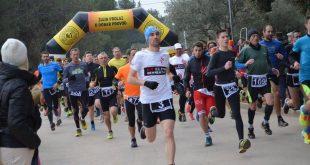 13. sezona istarske zimske lige u trčanju je pred nama!