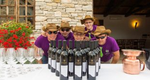 Istrian Wine Run na pauzi