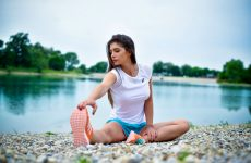 Trčanjem dovedite tijelo u top formu