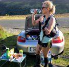 Bivša hrvatska novinarka srušila rekord slavnog irskog Wicklow Round izazova