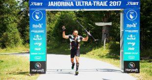 Charile Sharpe i Miluša Bošković najbolji na Jahorina Ultra Trailu