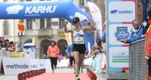 Jasmina Ilijaš odlična sedma na maratonu u Veroni