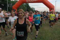 Ludo poslije podne na Nasipu: Više od 500 ljudi trčalo za Centar za autizam