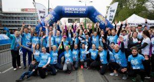 Plavi trkači s Vrela Bosne