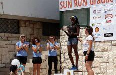 Kimani i Živanović slavili na prvom polumaratonu Rivijere Gradac