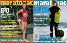 Priča o časopisu Maratonac: Kad trkači pišu za trkače