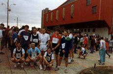 Bio jednom jedan (polu)maraton: Gdje si ti bio 1992?