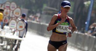 Marija Vrajić osma u Varšavi: Nije bilo loše, ali očekivala sam bolje vrijeme!