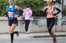 Nikolina treća, Marija peta na maratonu u Reggio Emiliji