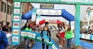 Marija Vrajić i Forcaši odlični na maratonu u Ravenni