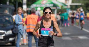Marija druga na Skopskom maratonu, Silvia treća na polumaratonu