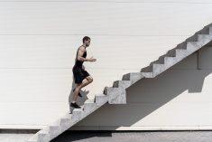 Stepenicama do uspjeha