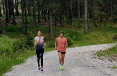Bojana, Matea i Nikolina spremne za veliku utrku u Londonu
