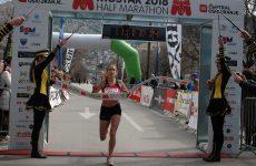 Matea Parlov i Darko Živanović najbrži na Mostarskom polumaratonu
