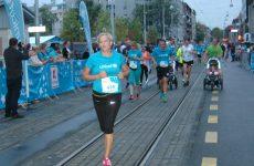 Više od 1.500 rekreativaca trčalo Mliječnu stazu u Zagrebu
