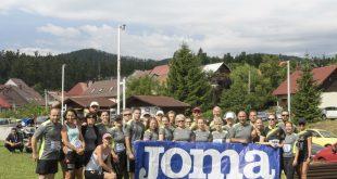 Trkački EuroJackpot u Fužinama