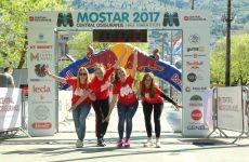Pripremite se za spektakl: Trčite utrku preko pet mostova u Mostaru!