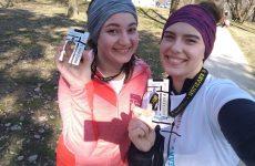 Nagrađena priča:Naša prva utrka