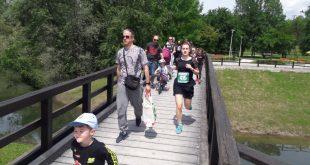 Nagrađena priča: Moja prva utrka