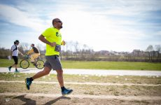 Nagrađena priča:Kako sam počeo i zašto nisam odustao od trčanja