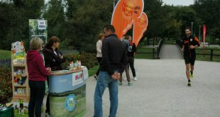 Lijep Omega dan na zagrebačkom Bundeku