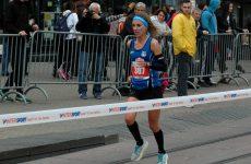 Nikolina Šustić odlična na maratonu u Veneciji
