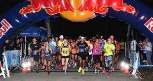 Na Jarunu trčalo 480 trkača, Noćna 10ka predstavila novu slovensku trkačku zvijezdu