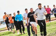 Ambiciozni Umažani: Škola trčanja, utrke, odlazak u New York…