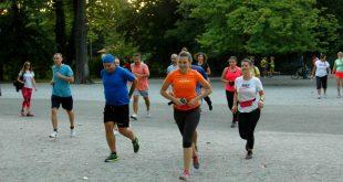 9. rujna – Dan Omega škole trčanja na Bundeku