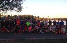 [VIDEO] HT Running Team odradio svoju prvu (ne)službenu peticu