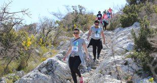 Završena druga Slatko-slana pakoštanska Trail avantura