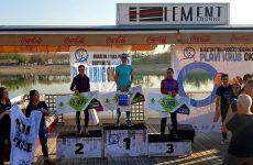 Maja Bonačić super uvjerljiva na beogradskom maratonu Plavi krug oko Ade