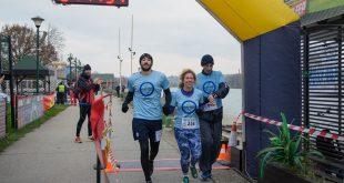 Život s dijabetesom – Maraton Plavi krug oko Ade