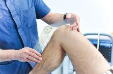 Liječenje i rehabilitacija kod ozljede koljena