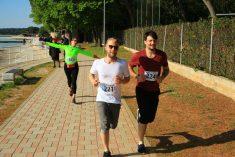 Ludo trkačko ljeto u Puli i okolici