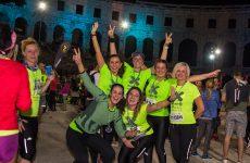 Rimljani, trčanje i mitskih 42.195 metara