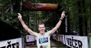 Robert Radojković i Marija Vrajić najbrži na ultramaratonu u Celju