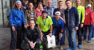 Safet na 100 km del Passatore: Morat ću opet trčati radi krijesnica