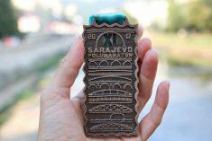 Sarajevo Half Marathon: Prava bosanska ćejf trka